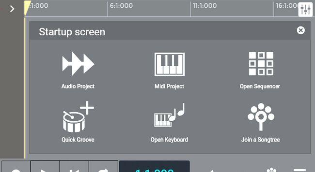 अपने स्मार्टफोन के साथ गाने कैसे लिखें और रिकॉर्ड करें