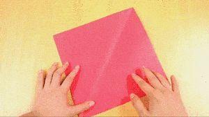 Origami के साथ पॉकेट के साथ हार्ट कैसे बनाएं