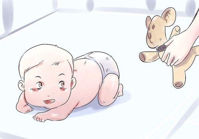 आपका बच्चा कदम 10 के साथ डो टमी टाइम शीर्षक वाला चित्र
