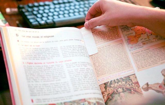 किताब पढ़ने को कैसे खत्म करना है