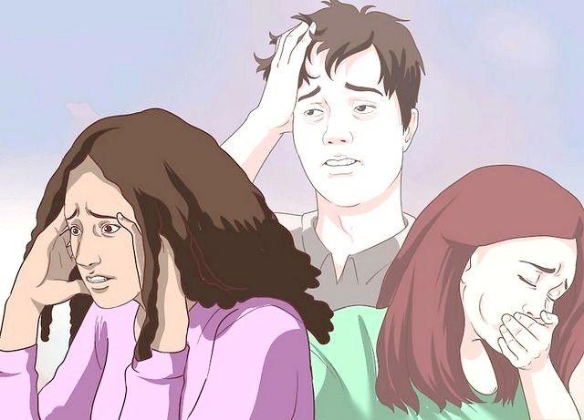 एक सिर चोट के चरण 3 के लक्षण पहचानें शीर्षक छवि