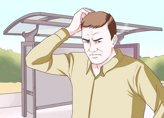एक सिर चोट के चरण 4 के लक्षण पहचानें शीर्षक छवि