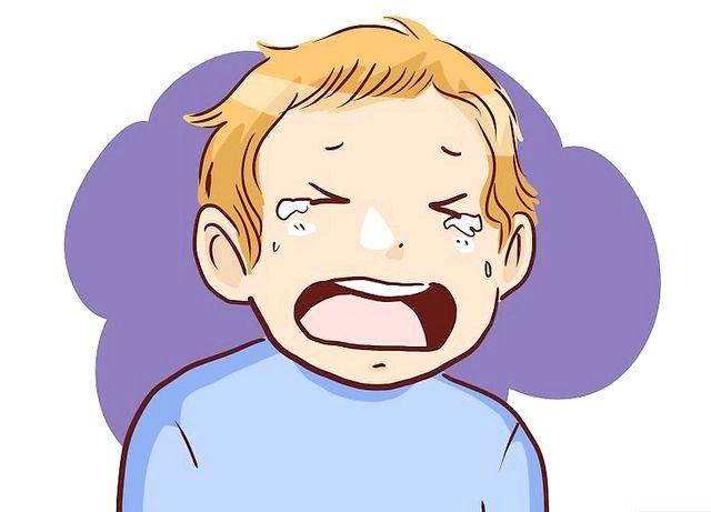 कैसे एक बच्चा बहुत थक गया पहचानने के लिए
