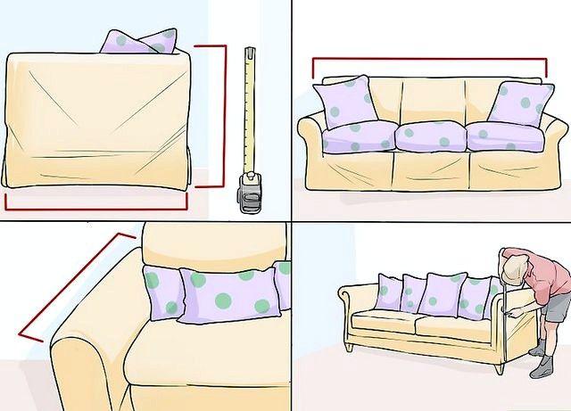 कैसे एक सोफा बचत नवीनीकृत करने के लिए