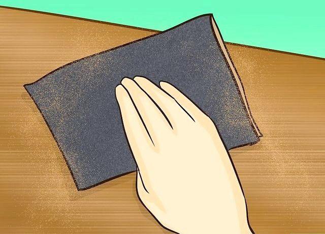 सील लकड़ी कैसे करें