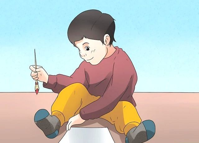 छवि बिल्ड शीर्षक बच्चों`s Confidence Step 3