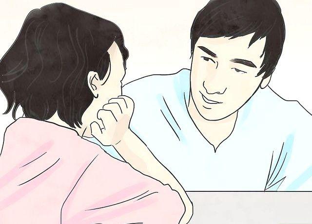एक अच्छा अभिभावक और बाल रिश्ते का विकास शीर्षक 13 छवि