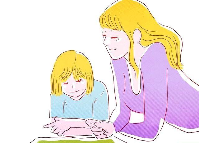 अपने बच्चों को दूर टीवी चरण 4 से प्राप्त छवि शीर्षक