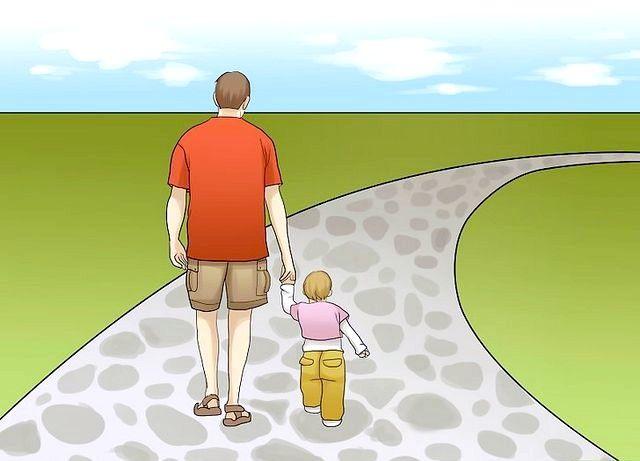 अपने बच्चों के चरण 14 के साथ निशुल्क गुणवत्ता का समय बिताए जाने वाले चित्र
