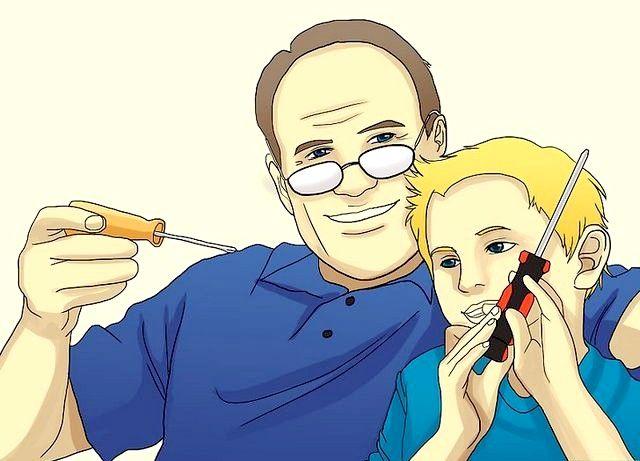 आपके बच्चों के चरण 16 के साथ निशुल्क गुणवत्ता का समय बिताए जाने वाले चित्र