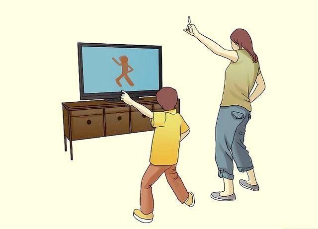 अपने बच्चों के साथ स्पैम फ्रि क्वालिटी टाइम शीर्षक वाले छवि 17