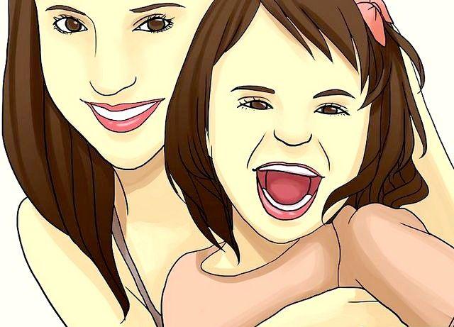 आपके बच्चों के साथ निशुल्क क्वालिटी टाइम बिताए जाने वाले चित्र चरण 5