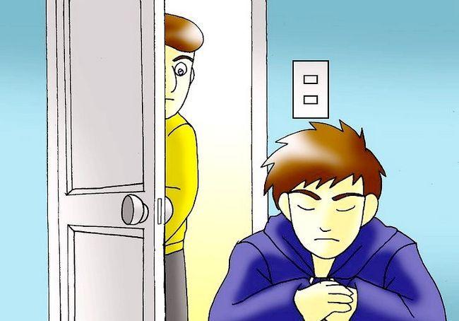 एक जिम्मेदार वयस्क चरण 1 में अपने परेशान किशोर किशोर को चालू चित्र देखें