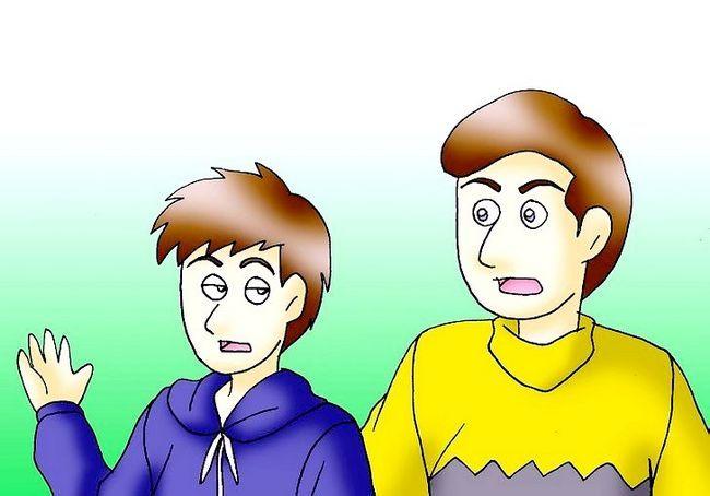 एक जिम्मेदार वयस्क चरण 3 में अपने परेशान किशोर किशोर को चालू चित्र देखें