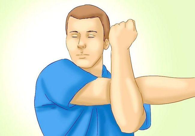 एथलीट्स चरण 5 के लिए फिक्स कंधे का दर्द शीर्षक वाली छवि