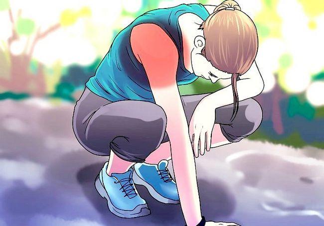 ट्रीट अ पुलड स्नायस्य चरण 11