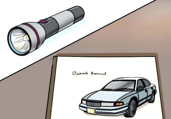ऑटो में छिपे हुए डिटेक्टर को कैसे खोजें