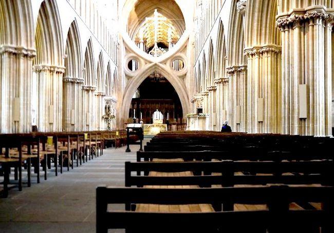 एक नया चर्च चरण 2 खोजें शीर्षक वाला चित्र