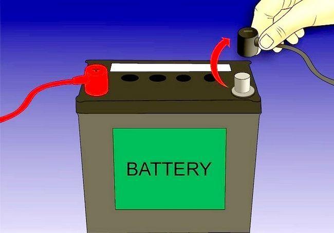 कार बैटरी में परजीवी हानि कैसे प्राप्त करें