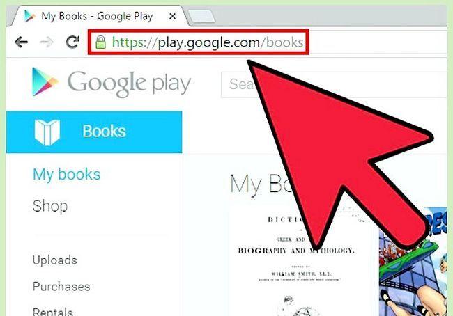 Google पुस्तकें कैसे उपयोग करें
