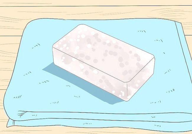 पोटेशियम एल्यूम का उपयोग कैसे करें