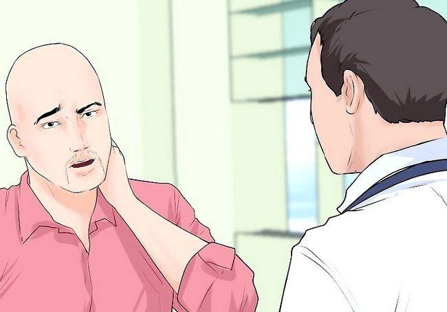 Whiplash चरण 1 से पुनर्प्राप्त करने के लिए भौतिक चिकित्सा का प्रयोग करें शीर्षक वाला चित्र