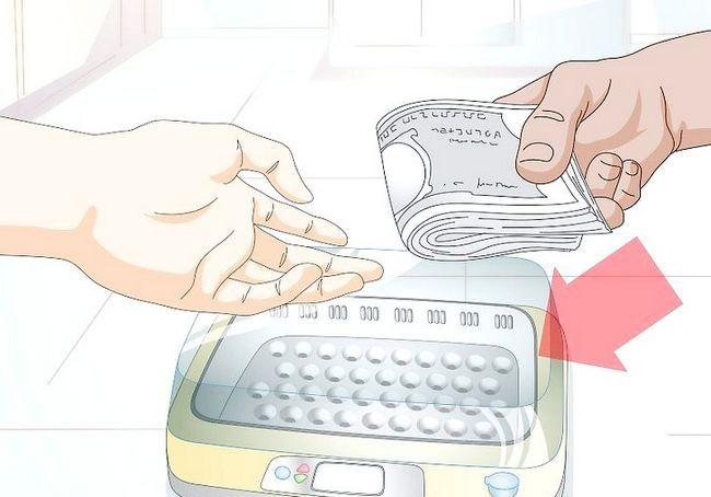 अंडों को बंद करने के लिए इनक्यूबेटर का उपयोग कैसे करें