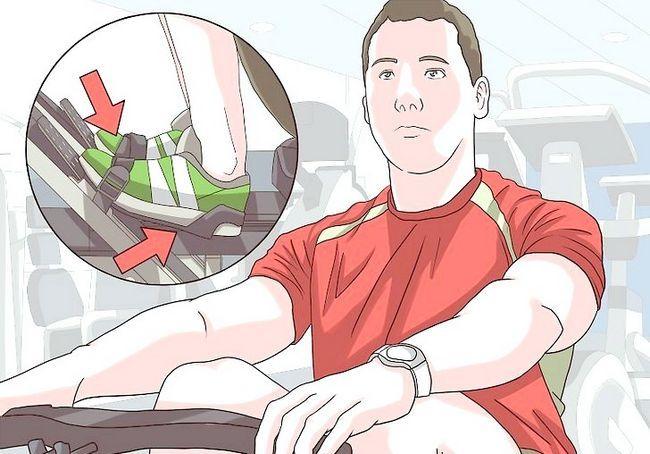 रोइंग मशीन का उपयोग कैसे करें