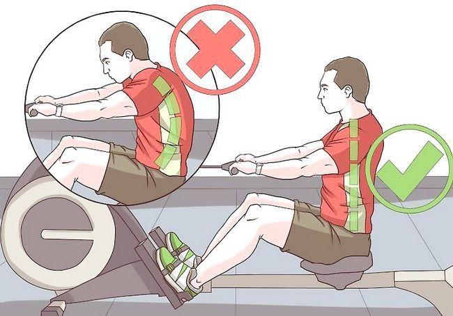रोओ ऑन द रोइंग मशीन चरण 11