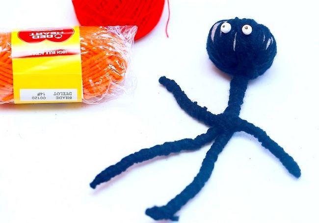 एक वुडू गुड़िया का प्रयोग करें शीर्षक शीर्षक चित्र 3
