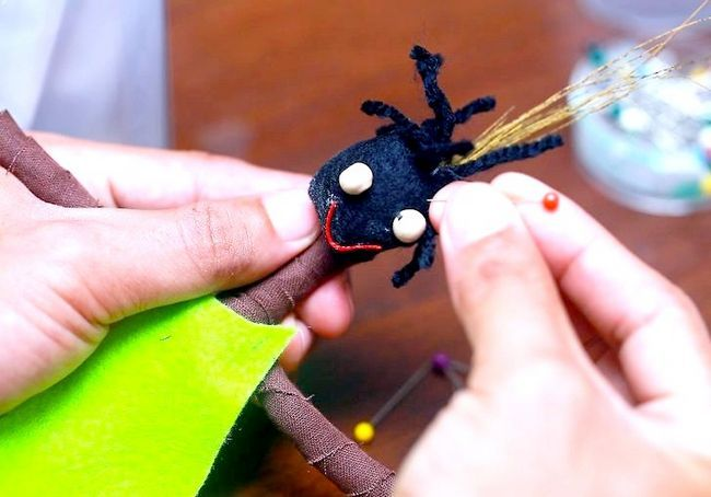 एक वुडू गुड़िया का उपयोग करें शीर्षक वाला चित्र 6