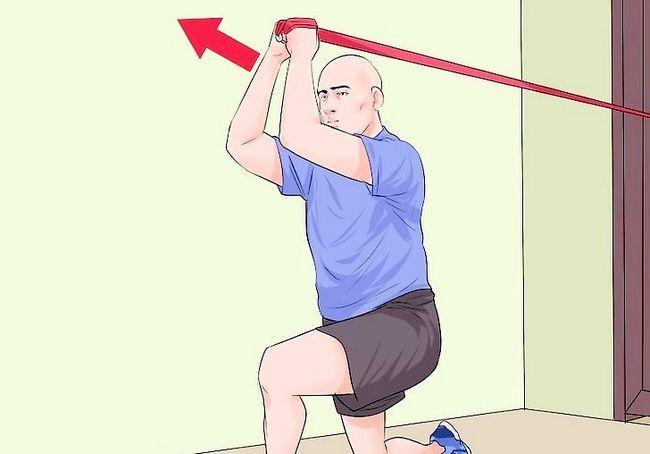 चित्र का उपयोग करें एक थ्रैबैंड चरण 6