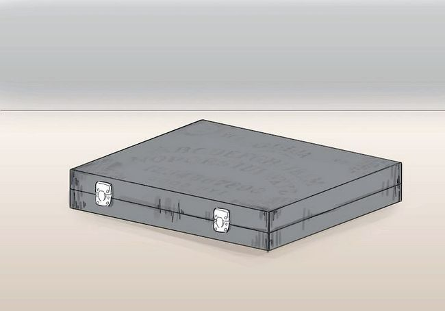 उईजा बोर्ड सुरक्षित रूप से चरण 17 का प्रयोग करें चित्र शीर्षक