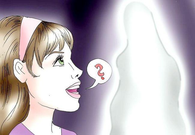 एक Ouija बोर्ड चरण 11 का उपयोग करें चित्र शीर्षक