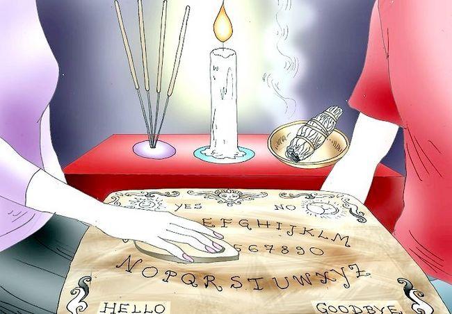 एक Ouija बोर्ड चरण 4 का प्रयोग करें शीर्षक छवि