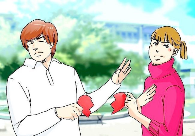 एक अपमानजनक रिश्ते के बाहर निकालें शीर्षक छवि 12