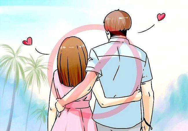 एक अपमानजनक रिश्ते के बाहर जाओ शीर्षक छवि 23 चरण