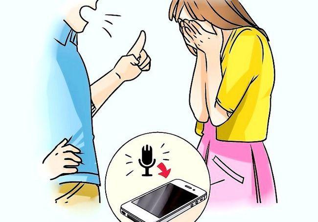 एक अपमानजनक रिश्ते के बाहर जाओ शीर्षक छवि 4 चरण