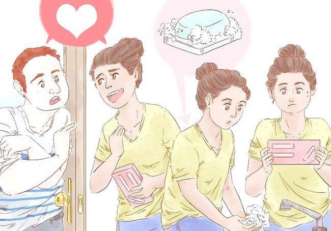 एक होम गर्भनिरोधक परीक्षण चरण 4 का उपयोग करें शीर्षक वाला चित्र