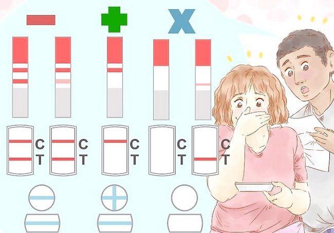 होम होम गर्भावस्था परीक्षा का प्रयोग करें शीर्षक 8