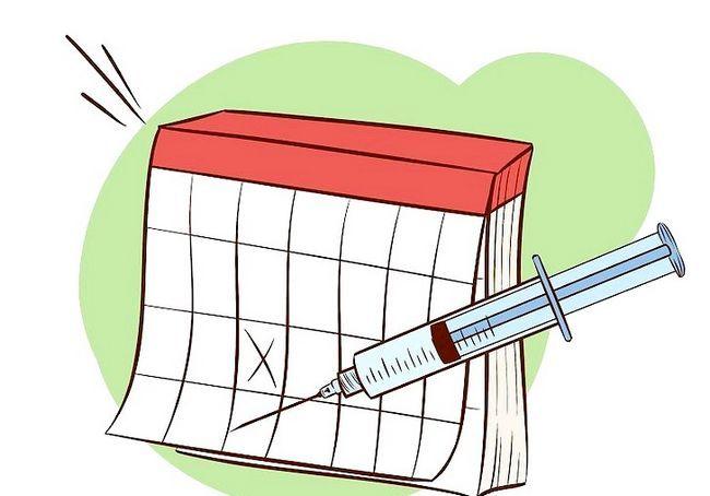 छवि शीर्षक से टीकाकरण चिकन चरण 3