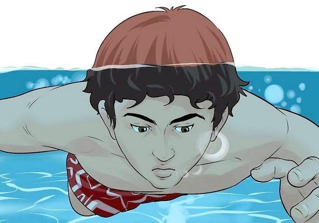 पानी के नीचे कैसे देखें