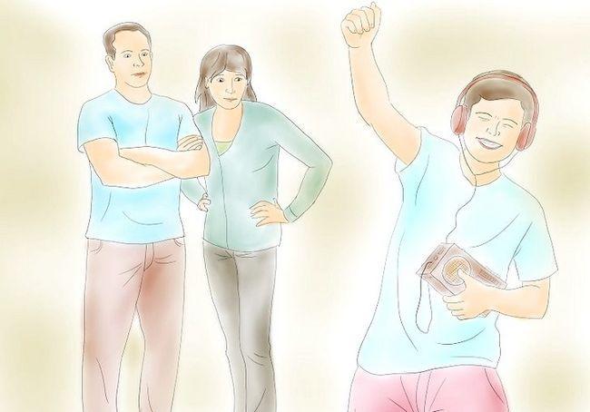 अपने माता-पिता के बारे में जानें