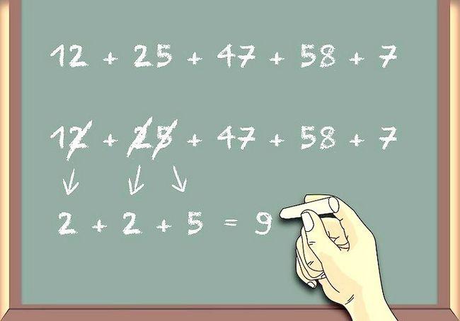 चेक मठ समस्याएं शीर्षक से छवि आसानी से चरण 11