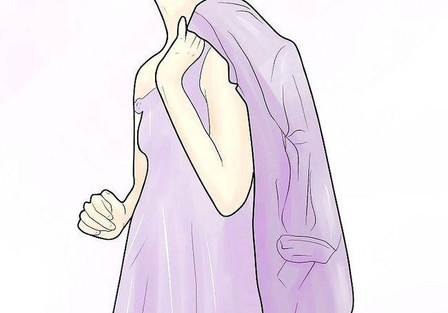 छवि के लिए ड्रेस एक रिहर्सल डिनर चरण 11
