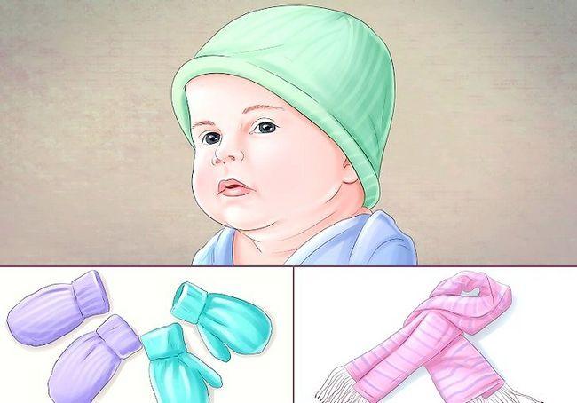 चित्र एक बच्चा कदम 17 शीर्षक