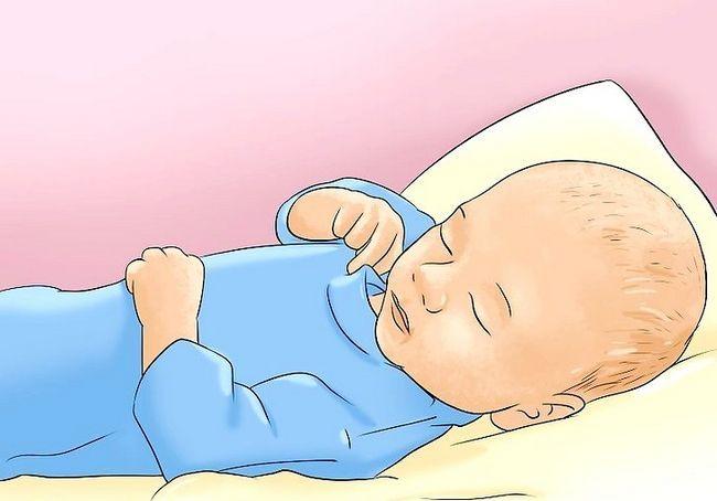 बताएं कि छवि यदि आपका बच्चा एक स्वस्थ वजन है तो चरण 5 बुलेट 1