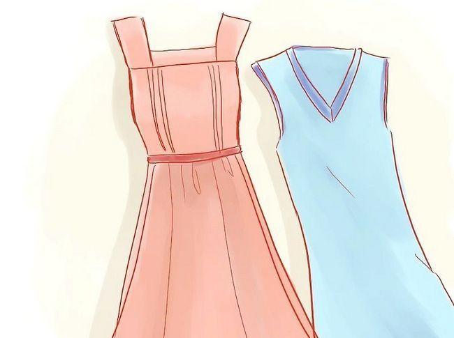 कैसे पोशाक और सुंदर देखो (लड़कियों के लिए)