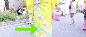 हरजुकू स्टाइल में ड्रेस कैसे करें