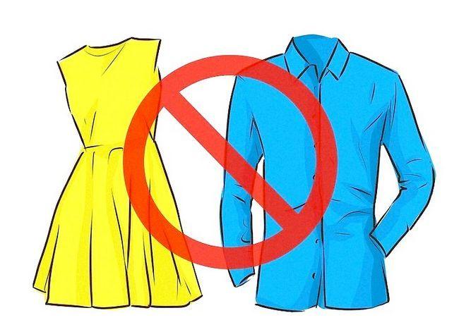 एक फनरल स्टेप 2 के लिए ड्रेस अप चित्र